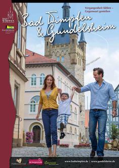 Zielkatalog Bad Wimpfen & Gundelsheim 2014 bis 2016