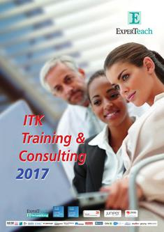 ITK Training & Consulting 2017