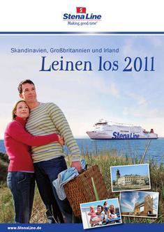 Leinen los 2011