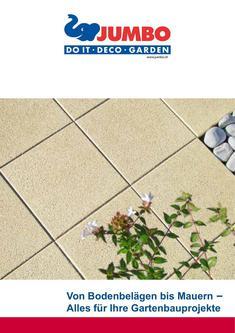 Gartenbau 2014