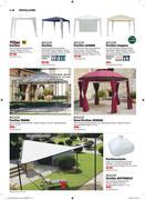 pavillon 3 in gartenkatalog 2014 von jumbo. Black Bedroom Furniture Sets. Home Design Ideas