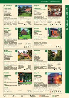 Urlaubskatalog Uckermark 2014, Seiten 41-60