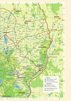 Urlaubskatalog Uckermark 2014, Seiten 31-40