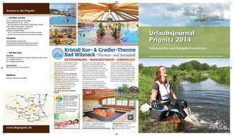 Urlaubsjournal Prignitz 2014