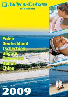 Kur- und Wellness Reisen 2009