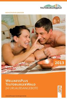 WellnessPlus Teutoburger Wald 2013