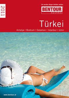 Türkei Sommer 2011
