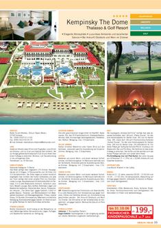 Kempinsky The Dome - Region Belek