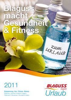 Gesundheit & Fitness 2011