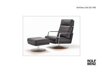 Hocker Rolf Benz