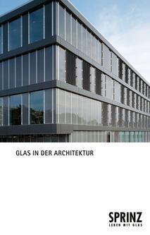 Glas in der Architektur