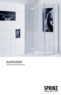glasfliesen 2011 von joh sprinz gmbh co kg. Black Bedroom Furniture Sets. Home Design Ideas