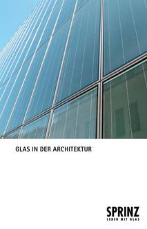 Glas in der Architektur 2011