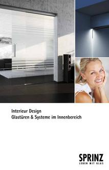 Interieur Design Prospekt