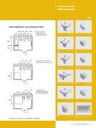 vdi 6000 in objekt journal von keramag. Black Bedroom Furniture Sets. Home Design Ideas