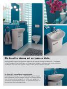 spiegel g ste wc in g ste wc journal von keramag. Black Bedroom Furniture Sets. Home Design Ideas