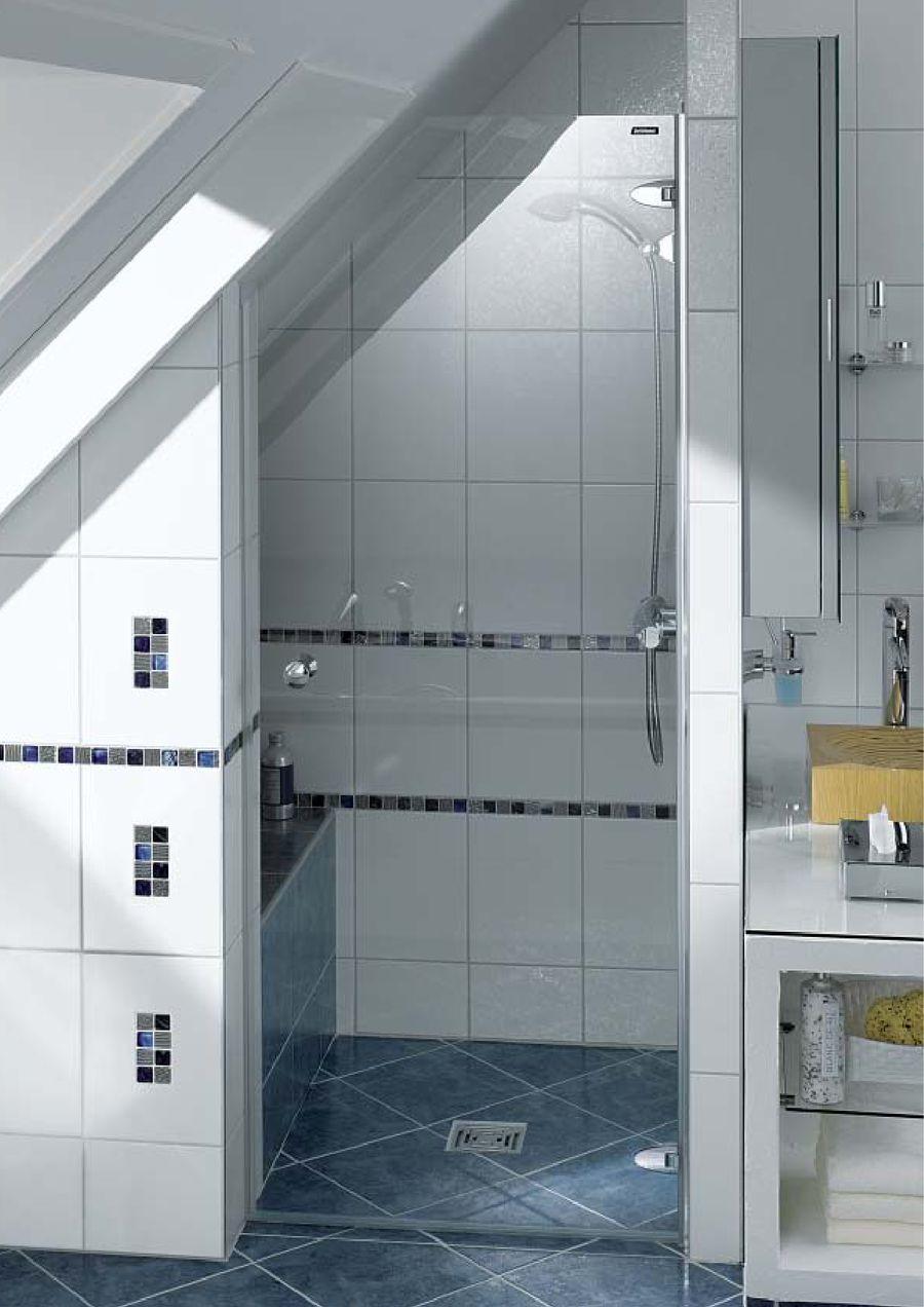 Duscholux Duschwand duscholux duschwand-lösungen 2010 von d+s sanitärprodukte gmbh