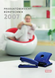 Produktkatalog Office 2007