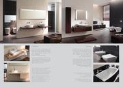 spiegel mit beleuchtung in collections 2009 von vitra bad gmbh. Black Bedroom Furniture Sets. Home Design Ideas