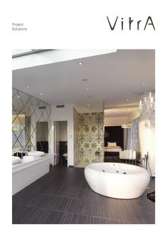vitra bad gmbh kataloge. Black Bedroom Furniture Sets. Home Design Ideas