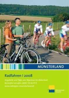 Radfahren 2008