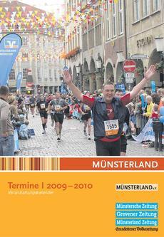Veranstaltungskalender Münsterland 2009