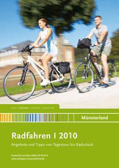 Radfahren Münsterland 2010