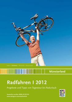 Radfahren Münsterland 2012