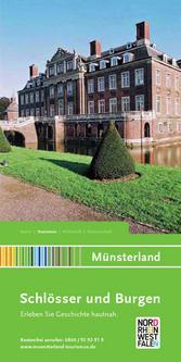 Burgen und Schlösser Münsterland 2013
