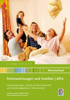 Ferienwohnungen und Familien 2014