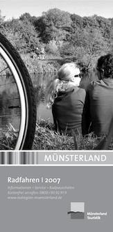 Katalog Radfahren 2007 - Serviceteil