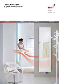 Design Heizkoerper 2013