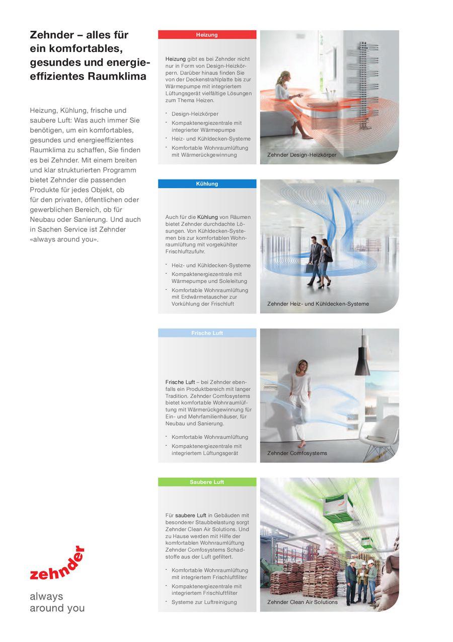 Seite 160 von Heizkörper nach Mass Preise und Technik ...