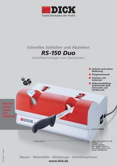 RS-150 Duo
