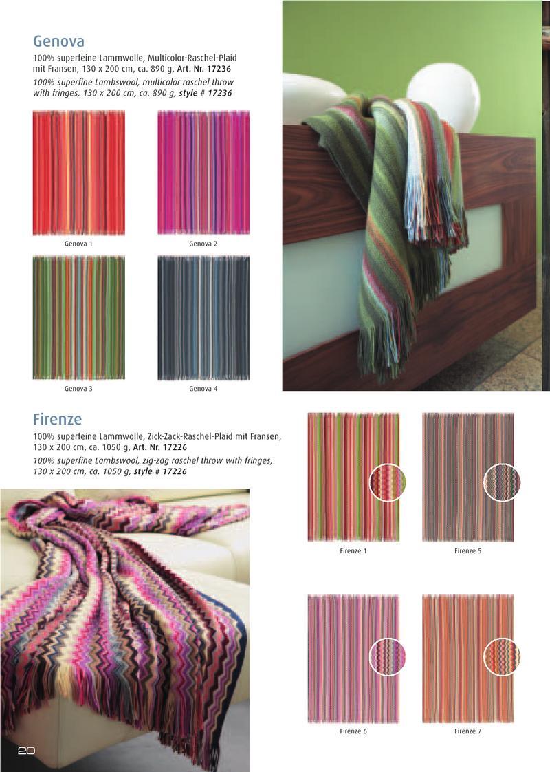 Grossansicht Seite 20 von Eagle Products Home Collection 2007/2008