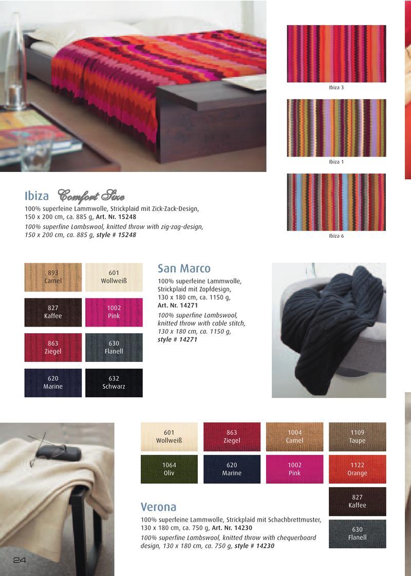 Grossansicht Seite 24 von Eagle Products Home Collection 2007/2008