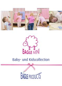 Eagle Mini - Baby- und Kidscollection