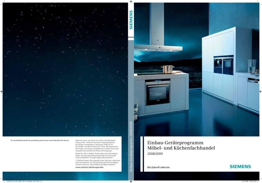 Siemens Kühlschrank Verdunstungsschale Reinigen : Einbau geräte  von siemens electrogeräte deutschland
