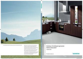 Siemens Kühlschrank Deutschland : Siemens kühlschrank ki 4 in einbaugeräte 2009 von siemens