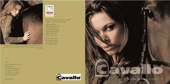Cavallo Katalog - Herbst Winter 2006