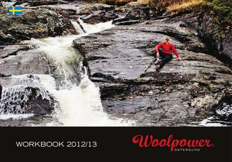 Woolpower Workbook 2012/13