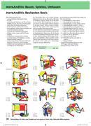 spielzeug f r draussen in kinderspielger te 2009 von apesa ag. Black Bedroom Furniture Sets. Home Design Ideas