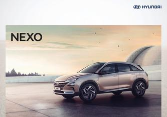 All-New NEXO 2019