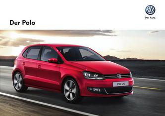 VW Polo & CrossPolo 2013