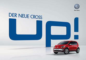 VW cross up! 2013