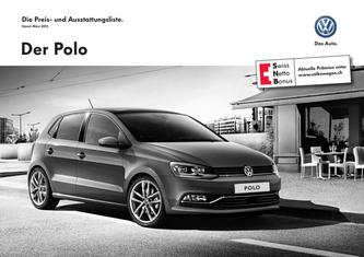 ausstattung vw polo comfortline. Black Bedroom Furniture Sets. Home Design Ideas