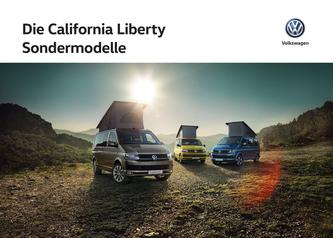 T6 California Liberty 2016