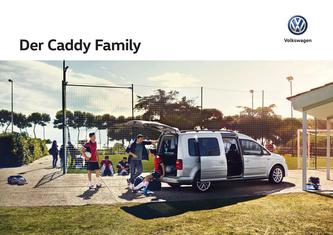 Caddy Family 2016