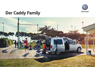 Caddy Family 2017