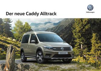 Caddy Alltrack 2017